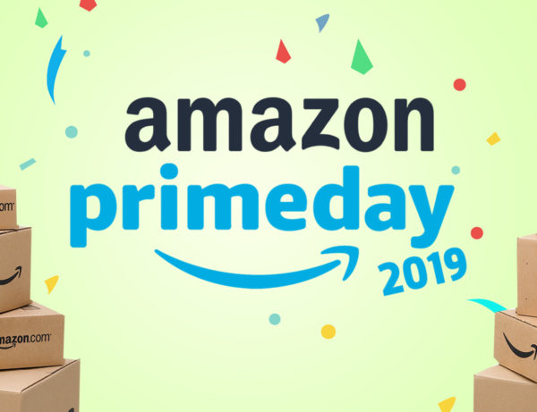 Amazon Prime Day Discounts
