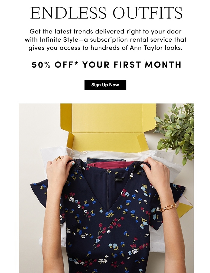 Ann Taylor Us Email 28 Aug 2019