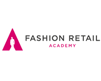 Logo Fashion Retail Academy