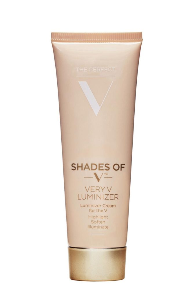 Luminizer 50ml The Perfect V