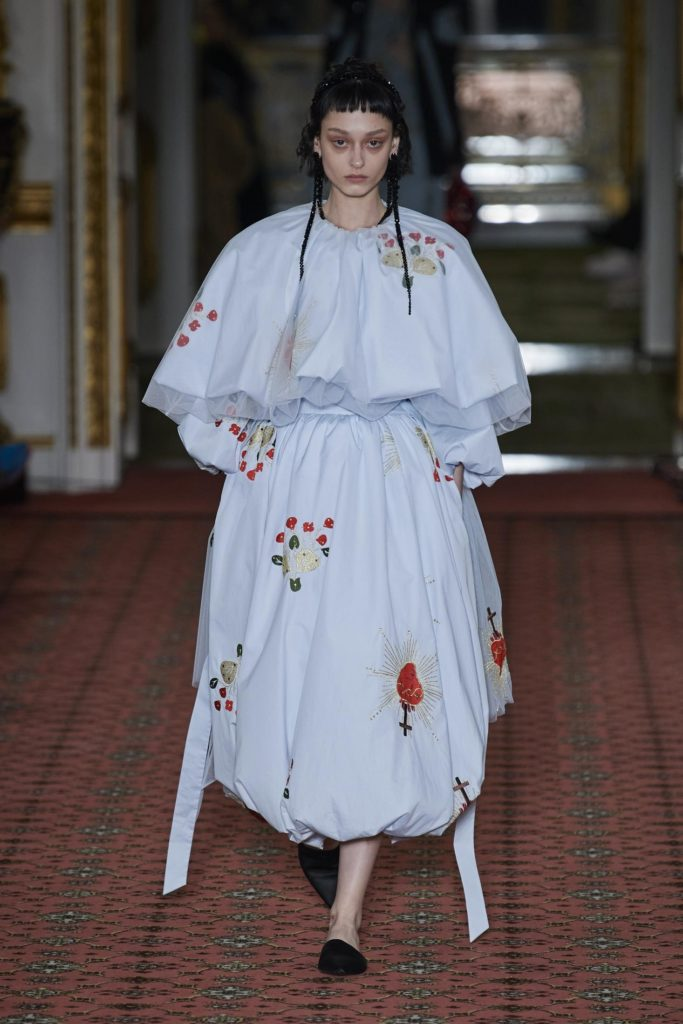 Simone Rocha Fall 2020