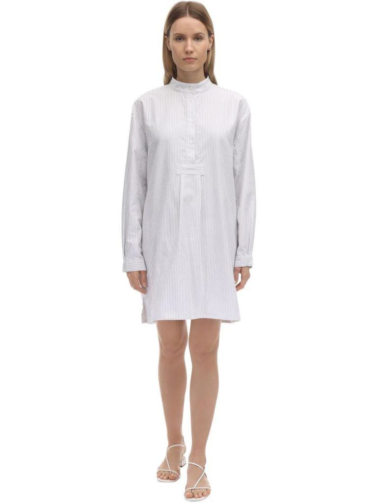 The Sleep Shirt At Luisaviaroma