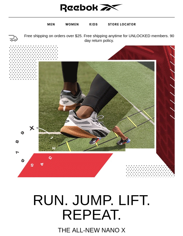 Reebok Us Email 21 Apr 2020