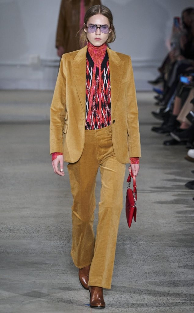 Zadig Voltaire Fall 2020