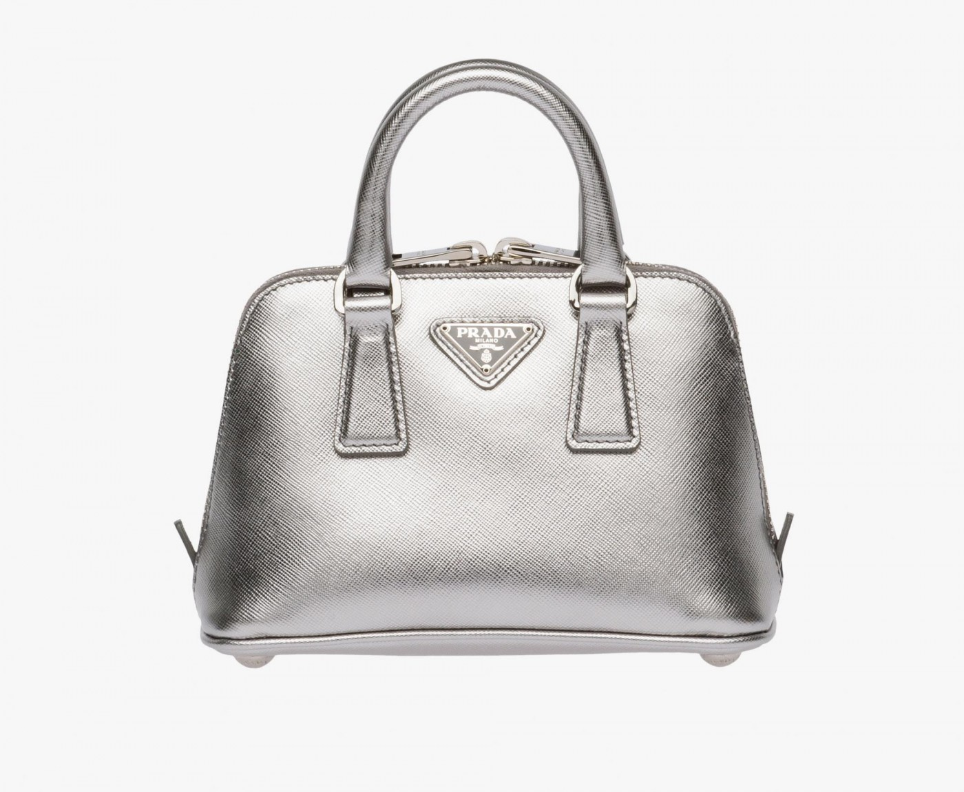 Prada Saffiano Leather Mini-bag - EDITED a7c7ffd8ad2e5