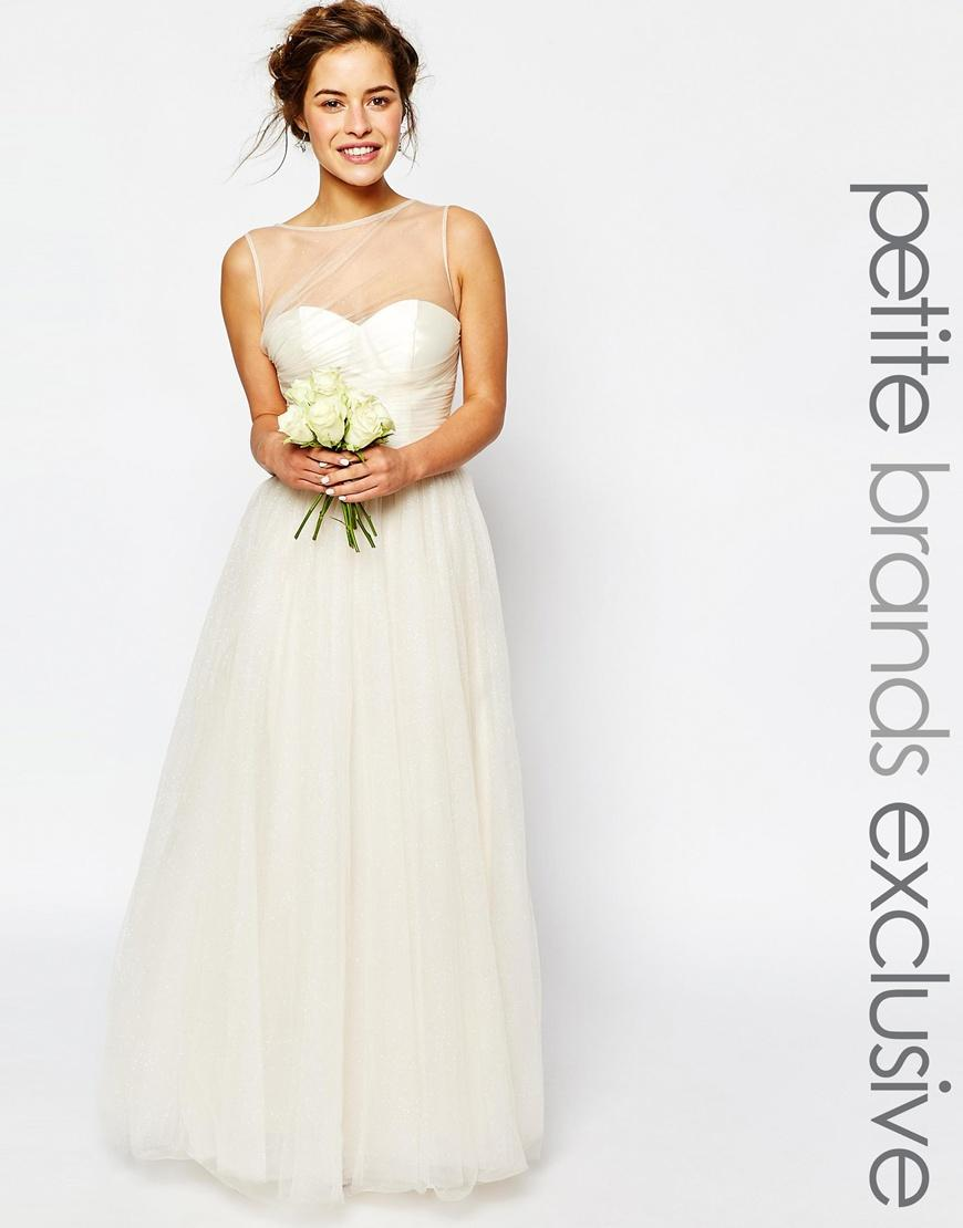 Wedding dress brands that start with m bridesmaid dresses for Designer brand wedding dresses