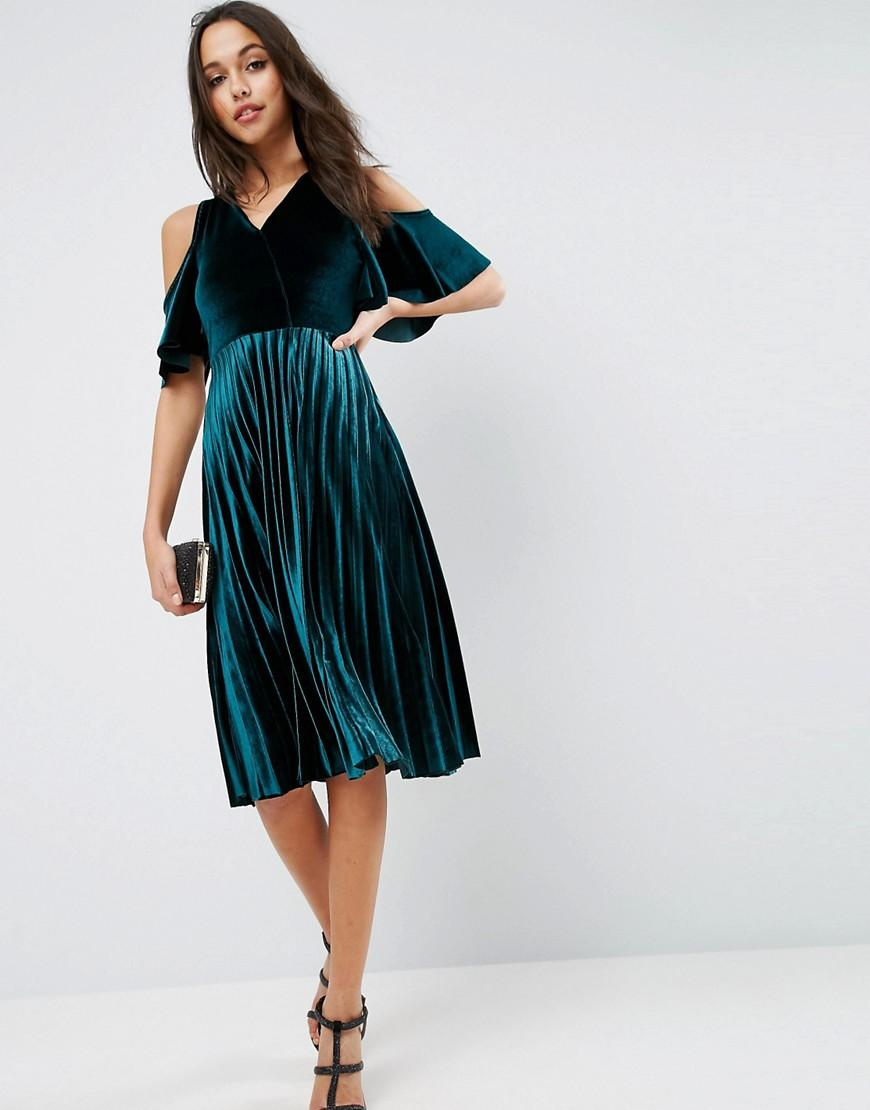 The holiday season&39s hottest party dresses - EDITED