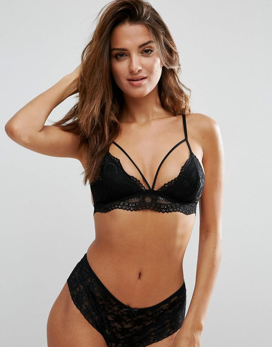 The lingerie trend that rocked the entire category