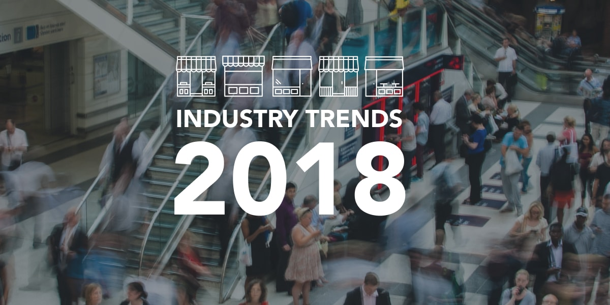 retail trends of 2018