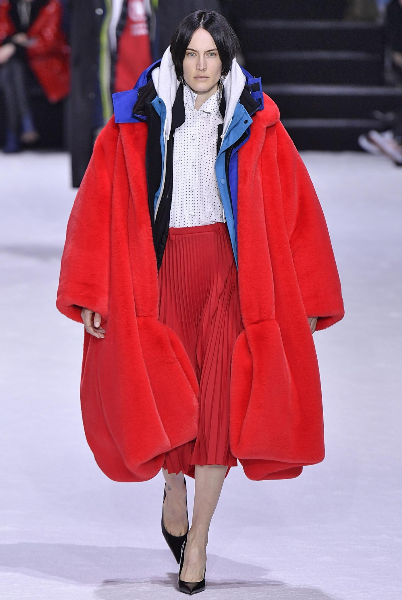 Are parkas in fashion 2018 59