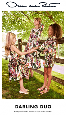 childrenswear trends
