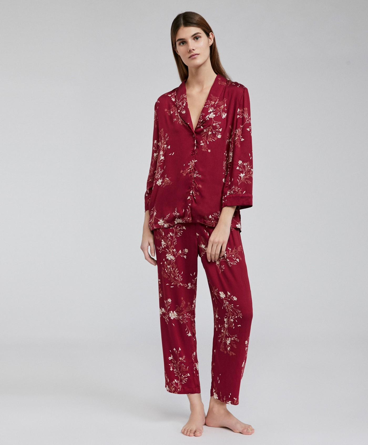 No time to snooze on sleepwear - EDITED