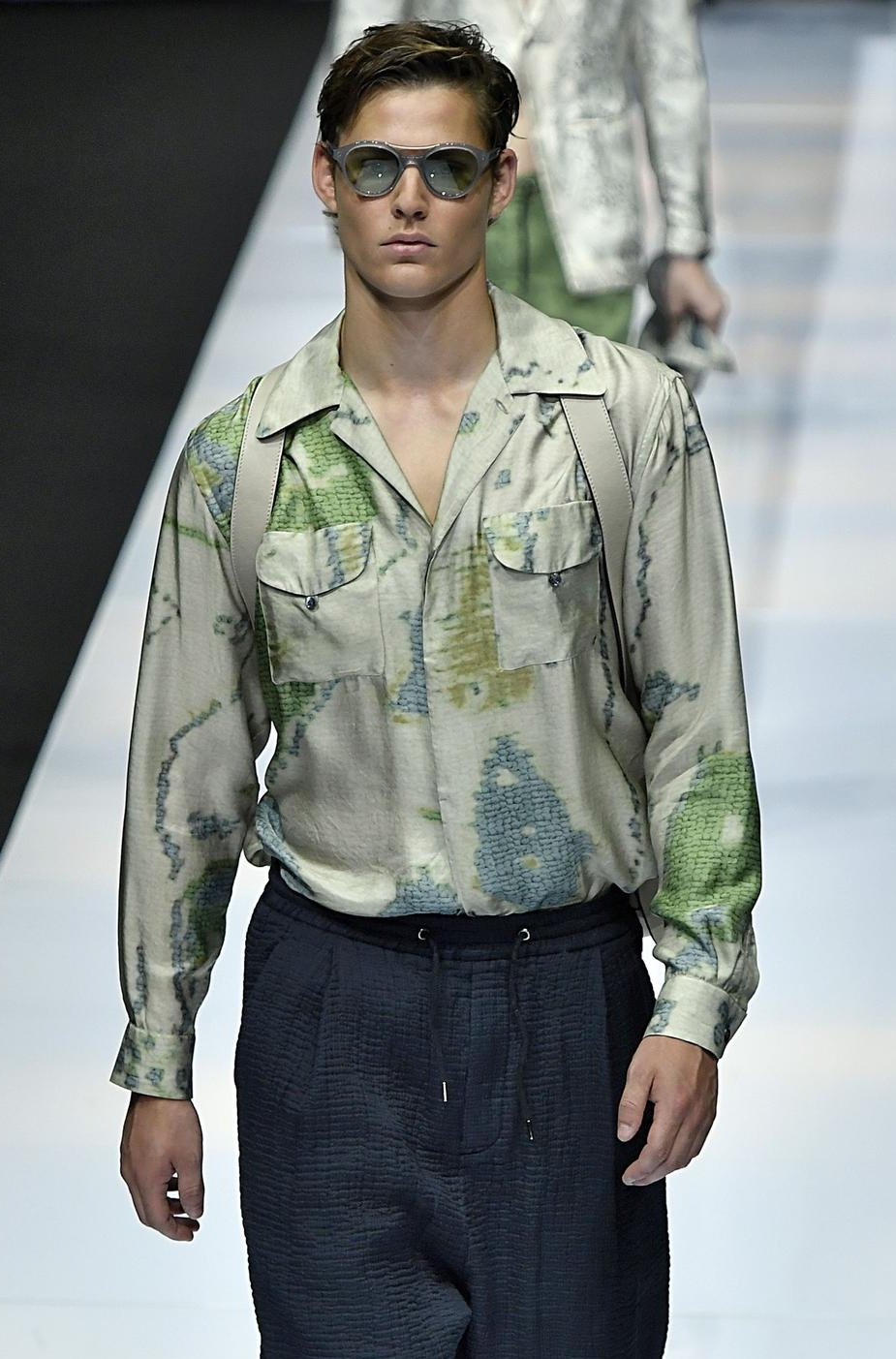 7 Menswear Trends With Staying Power Edited