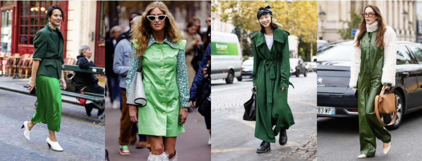 The 6 key Spring 2019 trends confirmed by the runways - EDITED