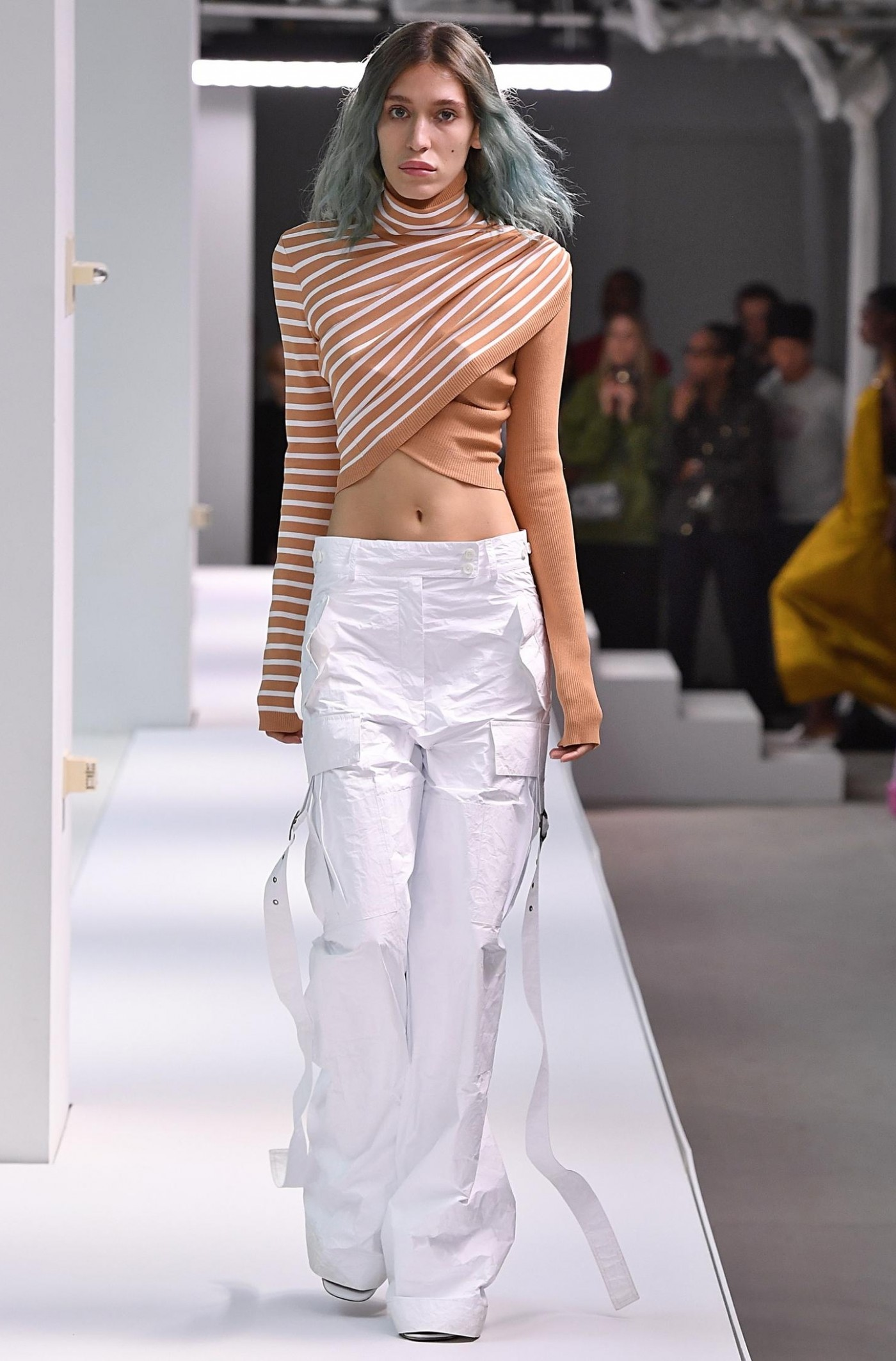 d544edaf26d The 6 key Spring 2019 trends confirmed by the runways - EDITED