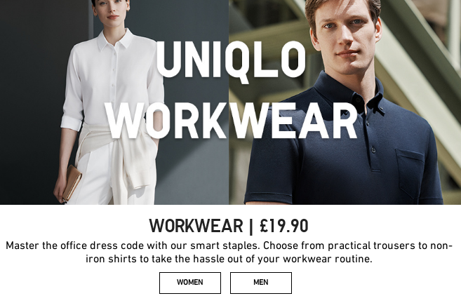 performance workwear