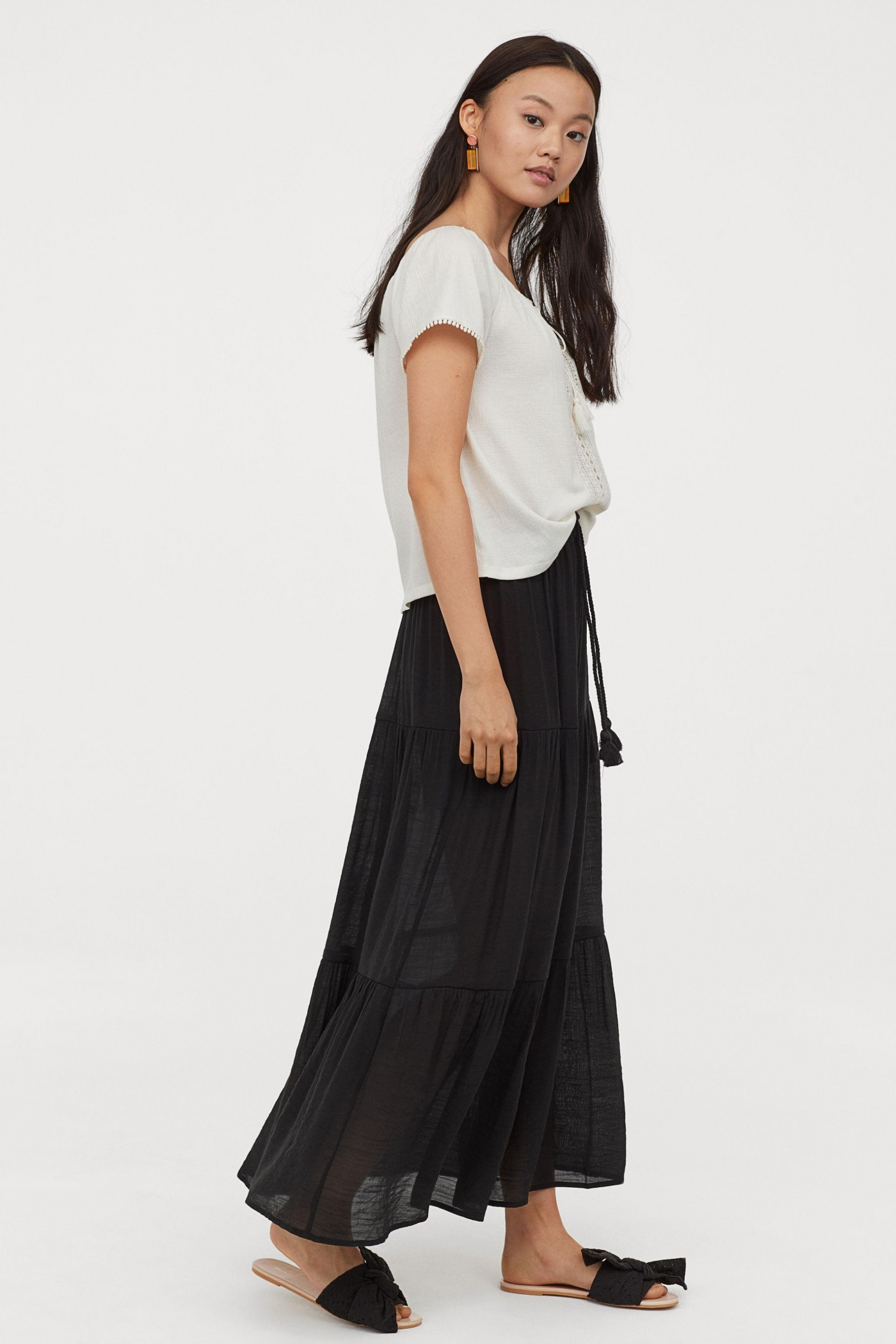 Modest clothing trends